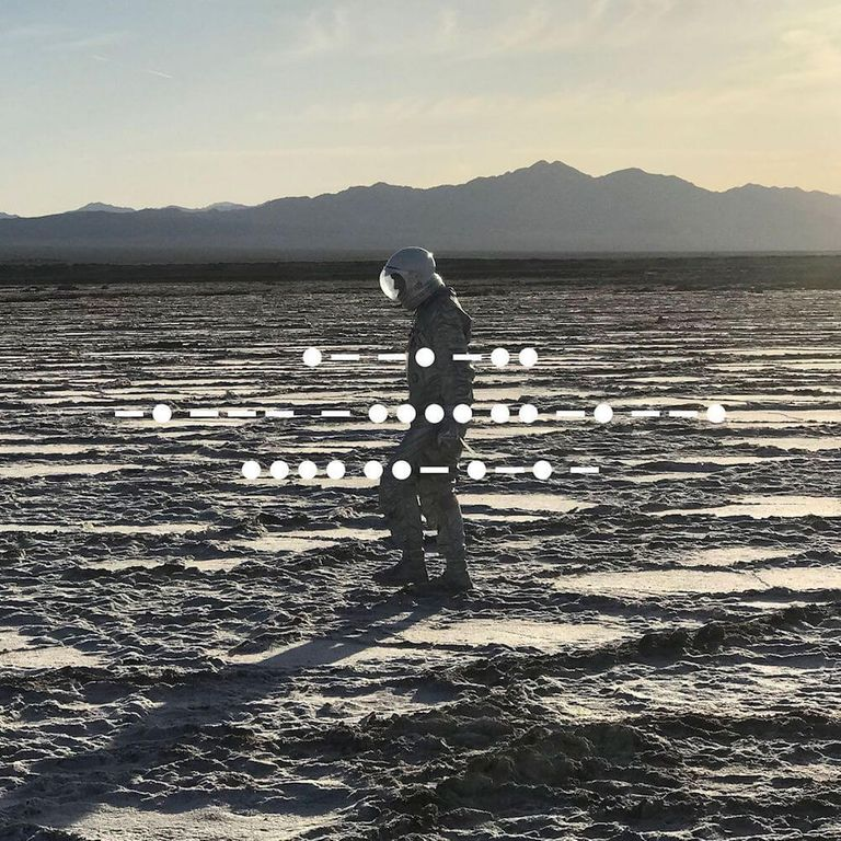 Album artwork of 'And Nothing Hurt' by Spiritualized