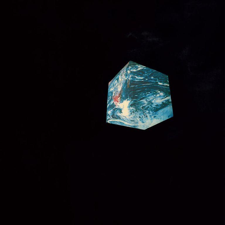 Album artwork of 'Anoyo' by Tim Hecker