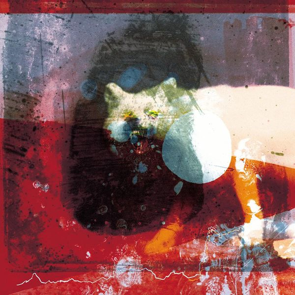 Album artwork of 'As the Love Continues' by Mogwai