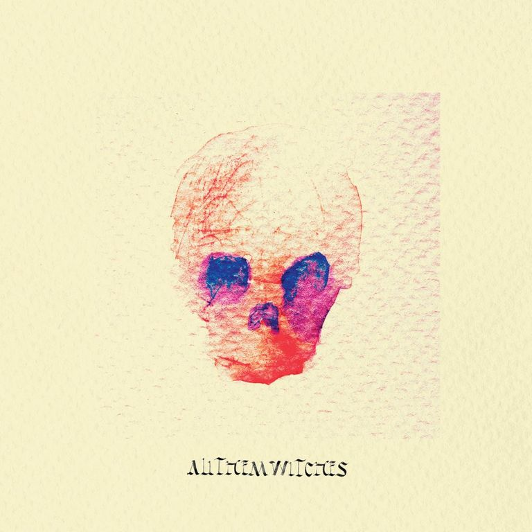Album artwork of 'ATW' by All Them Witches
