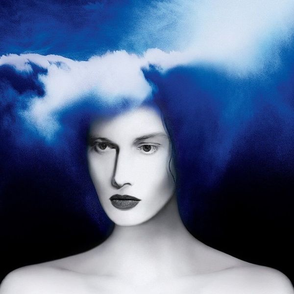 Album artwork of 'Boarding House Reach' by Jack White