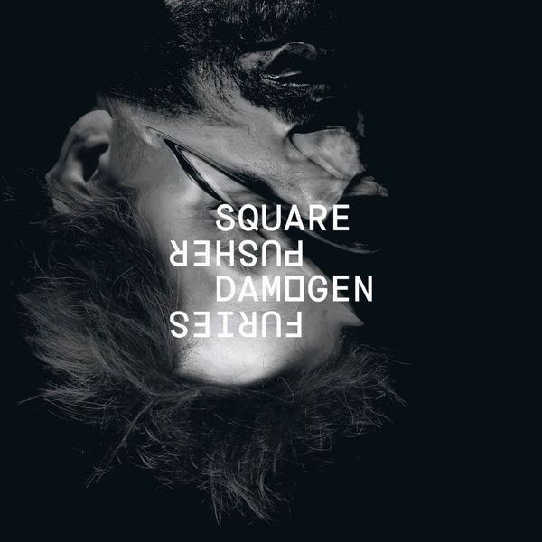 Album artwork of 'Damogen Furies' by Squarepusher
