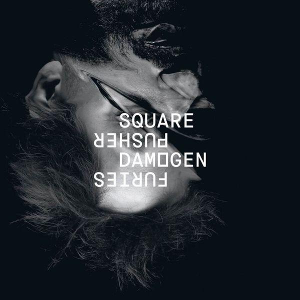 Album artwork of 'Damogen Furies' by Squarepusher