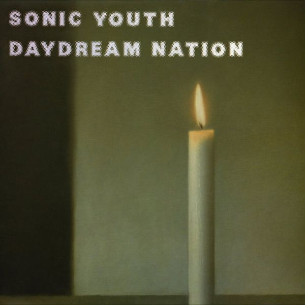 Album artwork of 'Daydream Nation' by Sonic Youth