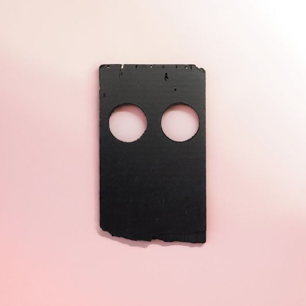 Album artwork of 'Double Negative' by Low