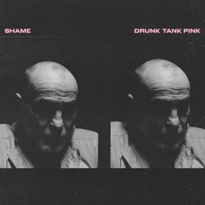 Album artwork of 'Drunk Tank Pink' by Shame