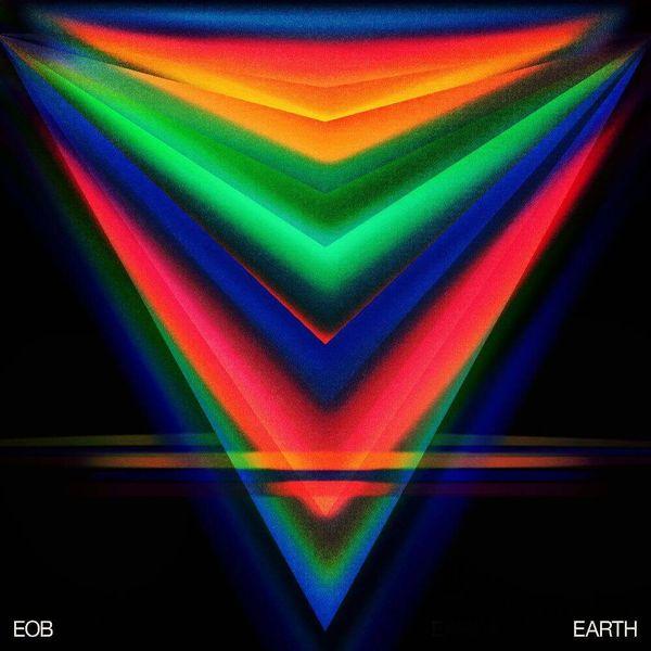 Album artwork of 'Earth' by EOB