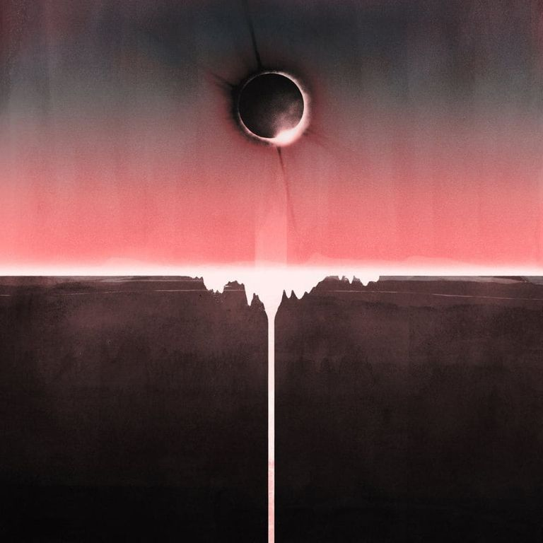 Album artwork of 'Every Country's Sun' by Mogwai