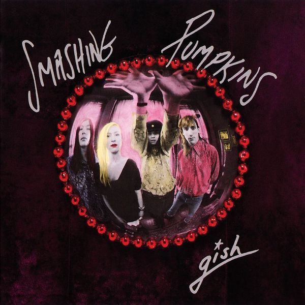 Album artwork of 'Gish' by The Smashing Pumpkins