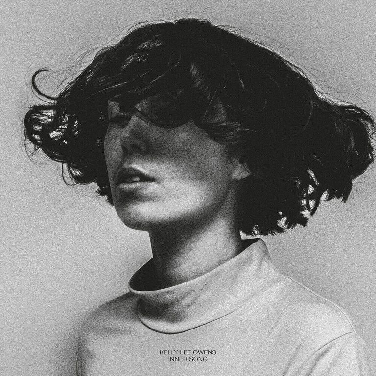 Album artwork of 'Inner Song' by Kelly Lee Owens
