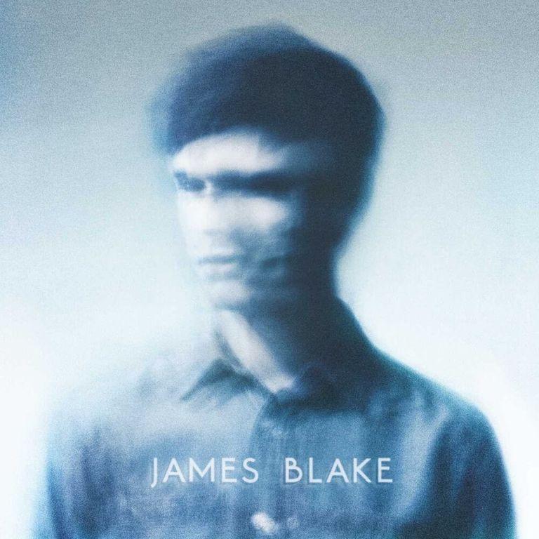 Album artwork of 'James Blake' by James Blake