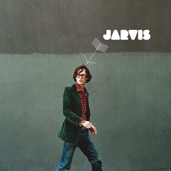 Album artwork of 'Jarvis' by Jarvis Cocker