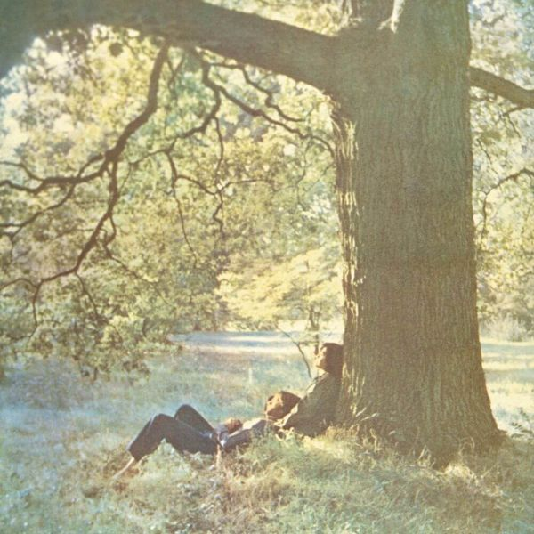 Album artwork of 'John Lennon/Plastic Ono Band' by John Lennon