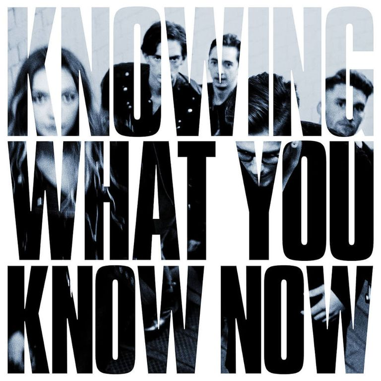 Album artwork of 'Knowing What You Know Now' by Marmozets