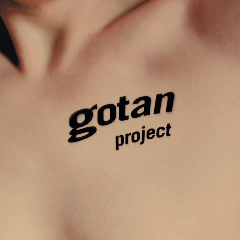 Album artwork of 'La Revancha Del Tango' by Gotan Project