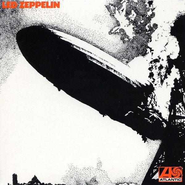 Album artwork of 'Led Zeppelin' by Led Zeppelin