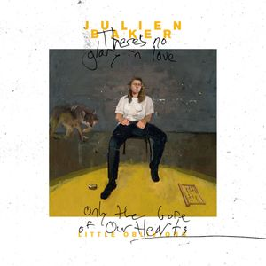 Album cover for Julien Baker - Little Oblivions