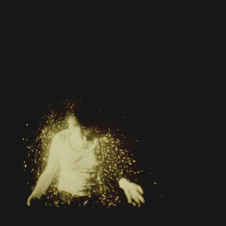 Album artwork of 'My Love Is Cool' by Wolf Alice