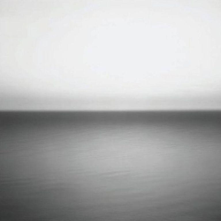 Album artwork of 'No Line on the Horizon' by U2