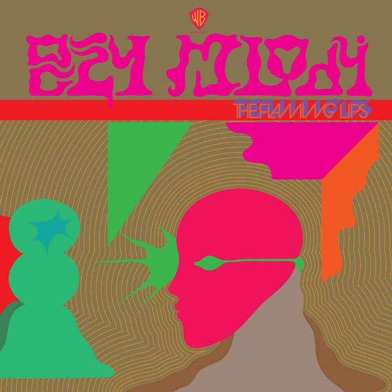 Album artwork of 'Oczy Mlody' by The Flaming Lips