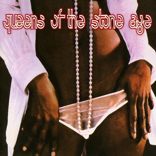 Album artwork of 'Queens of the Stone Age' by Queens of the Stone Age