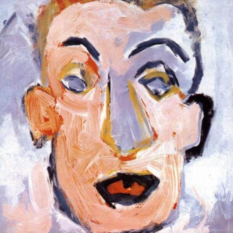 Album artwork of 'Self Portrait' by Bob Dylan