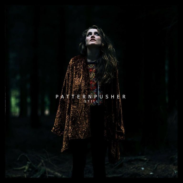 Single artwork of 'Still' by PatternPusher