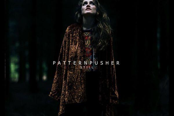 "Single artwork of ""Still"" by PatternPusher"