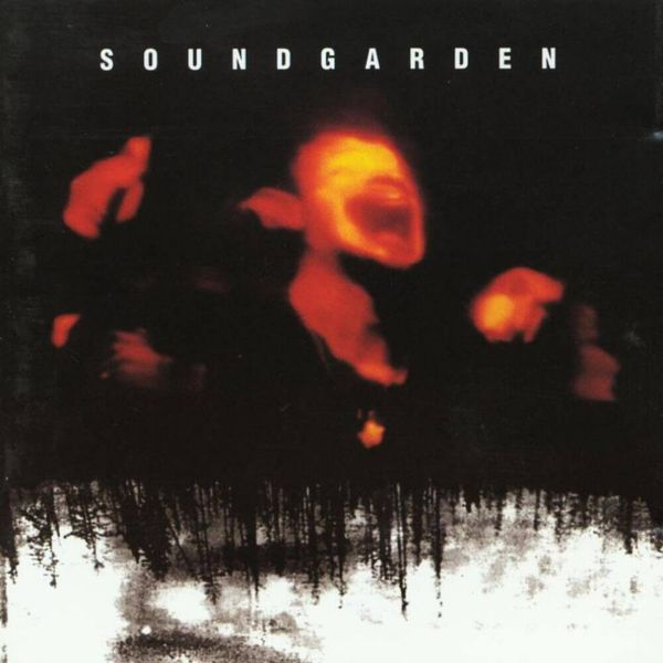 Album artwork of 'Superunknown' by Soundgarden