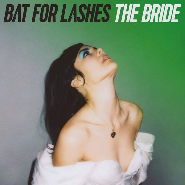 Album artwork of 'The Bride' by Bat for Lashes