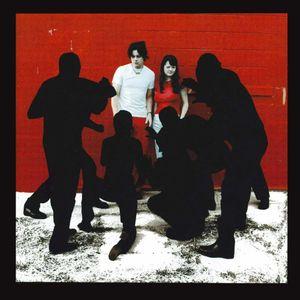 Album cover for The White Stripes - White Blood Cells
