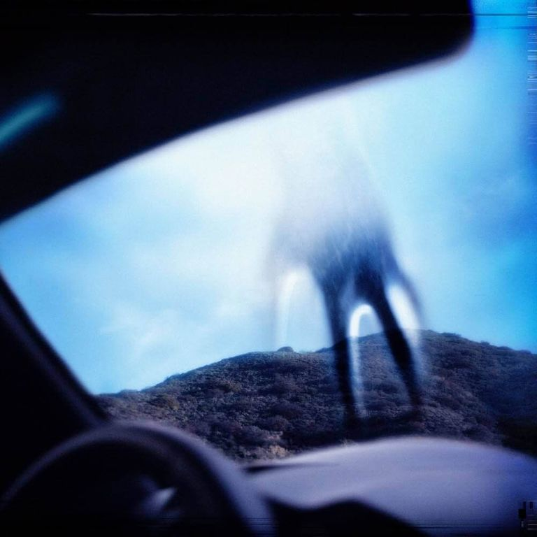 Album artwork of 'Year Zero' by Nine Inch Nails