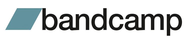 Bandcamp music streaming logo